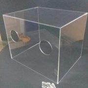 Cupula de Proteção para Procedimentos Médicos_1